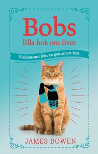 Bobs lilla bok om livet – Bokrecension